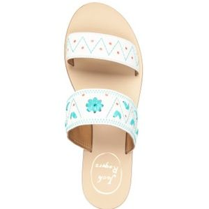 Jack Rogers Adair Double Band Sandals